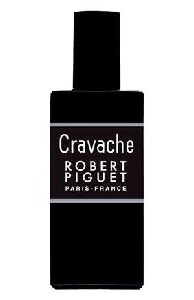 Туалетная вода Cravache Robert Piguet | Фото №1