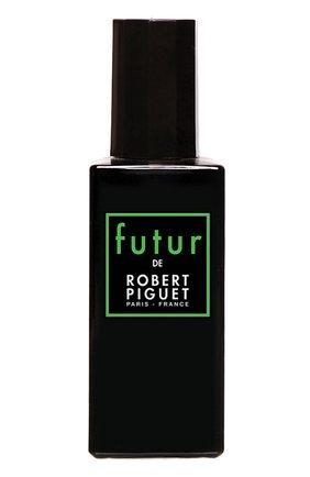 Парфюмерная вода Futur Robert Piguet | Фото №1