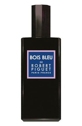 Парфюмерная вода Bois Bleu Robert Piguet | Фото №1