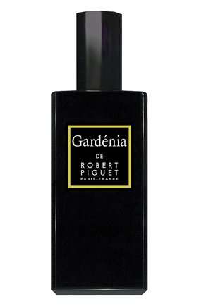 Парфюмерная вода Gardenia Robert Piguet | Фото №1