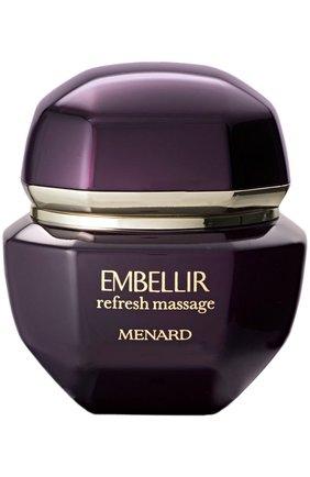 Женское освежающий массажный крем embellir MENARD бесцветного цвета, арт. 223171 | Фото 1