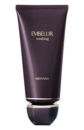 Женского крем для умывания embellir MENARD бесцветного цвета, арт. 223164 | Фото 1