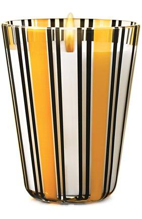 Мужская свеча мурано ACQUA DI PARMA бесцветного цвета, арт. 430ADP   Фото 1