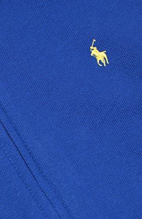 Спортивный кардиган на молнии   Фото №3