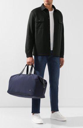 Текстильная дорожная сумка | Фото №2