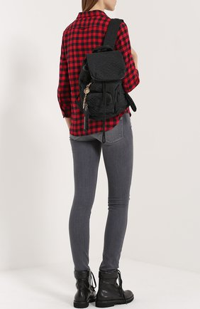 Рюкзак Bisou с прострочкой | Фото №2