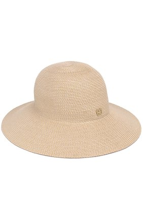 Шляпа с брошью | Фото №1