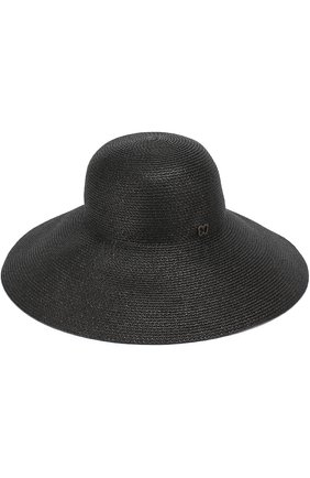 Шляпа с широкими полями | Фото №1