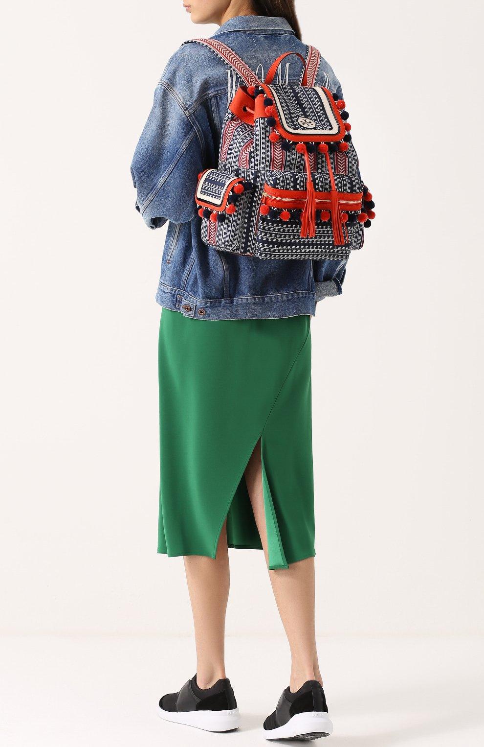 Рюкзак Scout Pom-pom | Фото №2