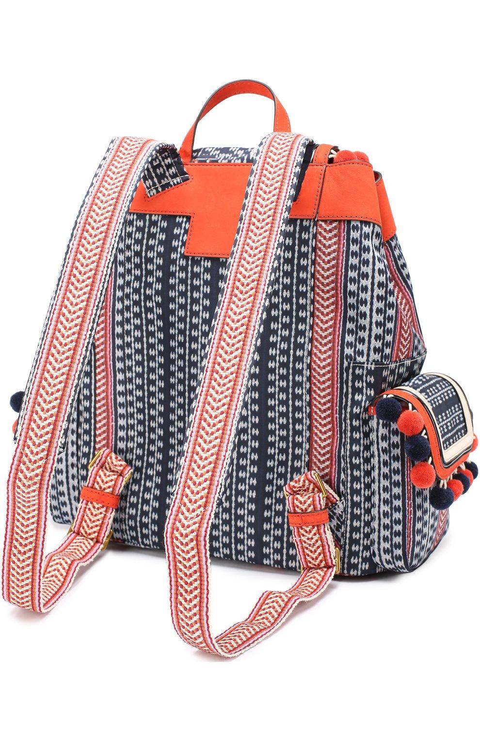 Рюкзак Scout Pom-pom | Фото №3