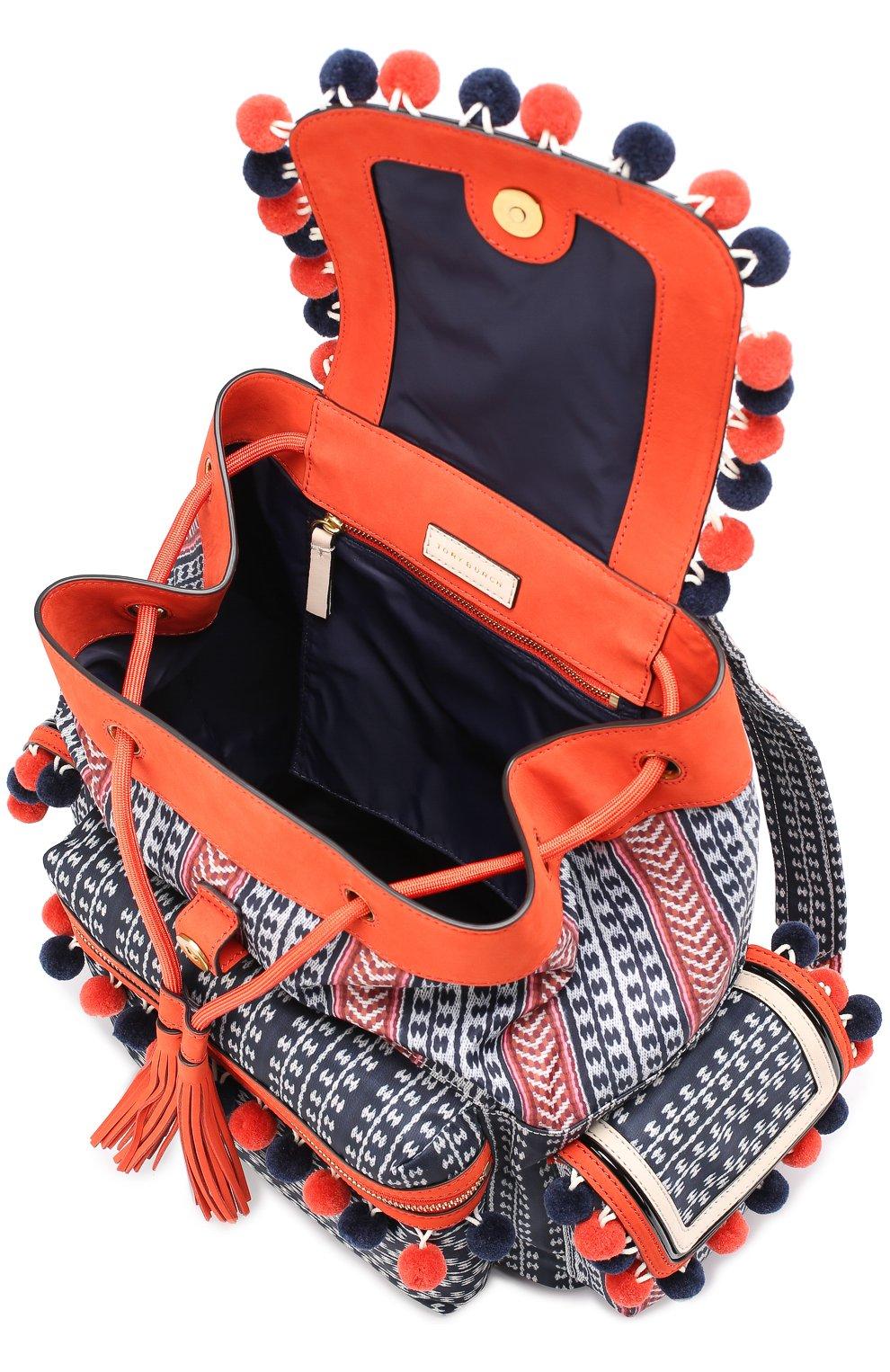 Рюкзак Scout Pom-pom | Фото №4