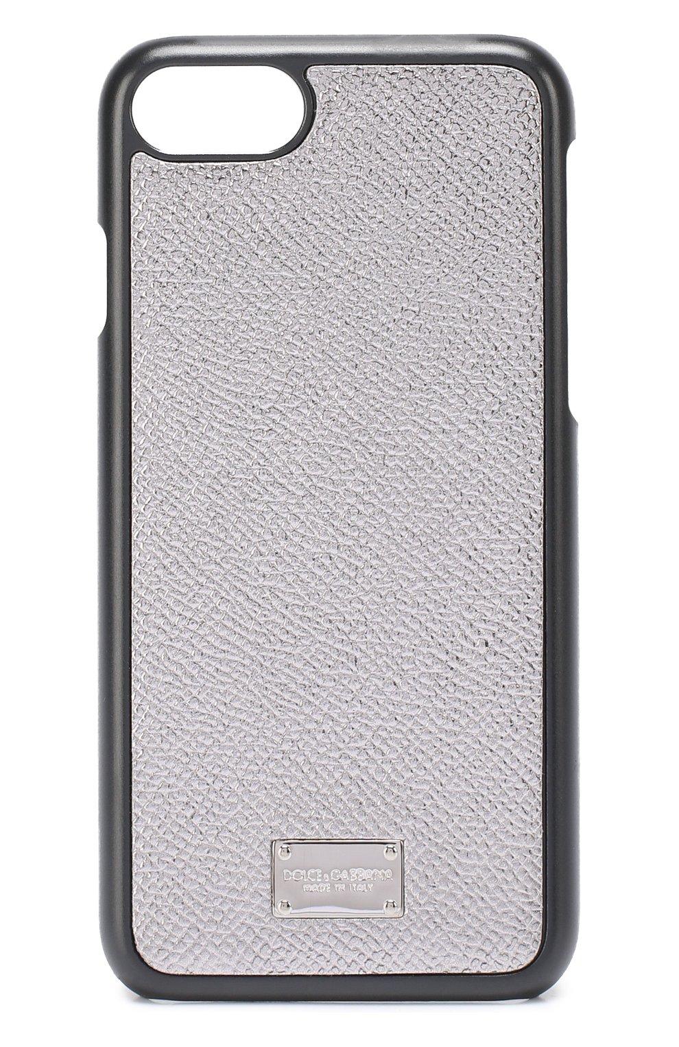 Кожаный чехол для iPhone 7 | Фото №1