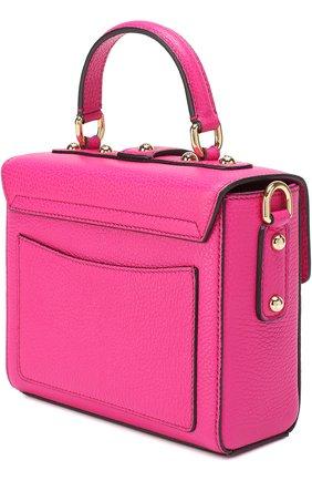 Сумка Dolce Soft Dolce & Gabbana фуксия цвета   Фото №3