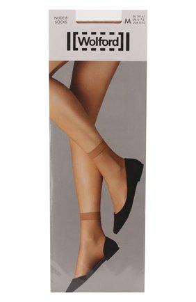 Капроновые носки | Фото №1