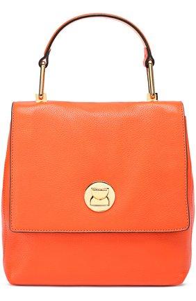 Кожаный рюкзак Liya | Фото №1