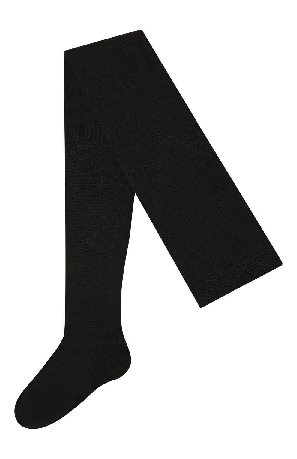 Женские капроновые колготки WOLFORD черного цвета, арт. 11316 | Фото 2