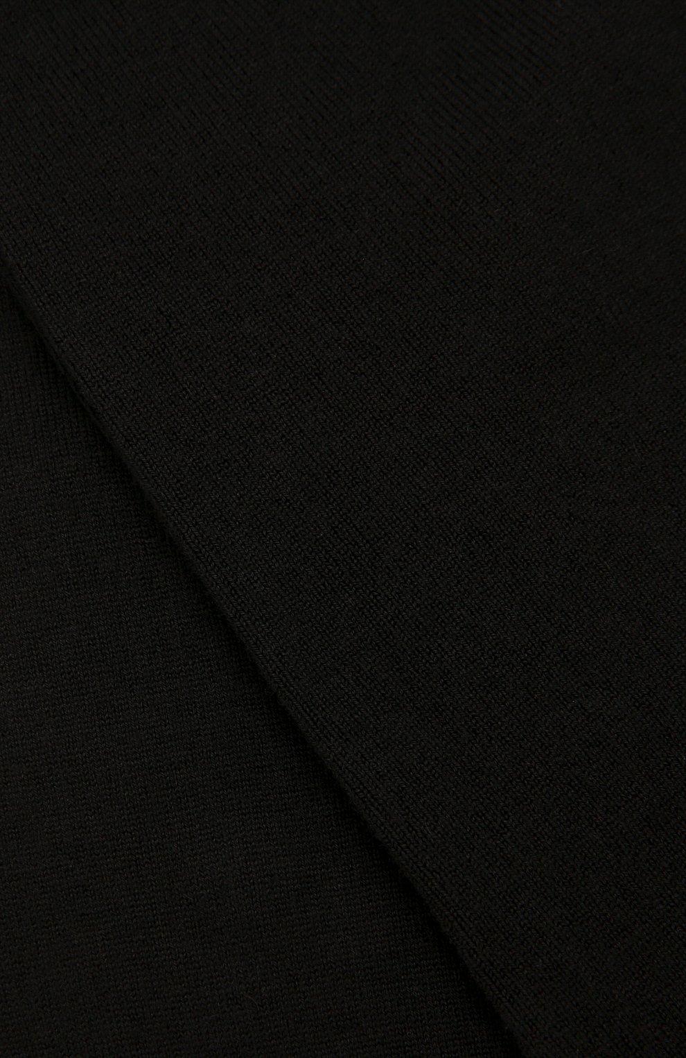 Женские капроновые колготки WOLFORD черного цвета, арт. 11316 | Фото 3