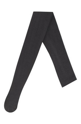 Женские колготки WOLFORD серого цвета, арт. 11310   Фото 1