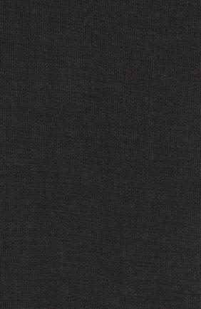 Женские колготки WOLFORD серого цвета, арт. 11310   Фото 2