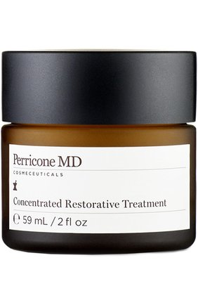 Концентрированный восстанавливающий ночной крем Perricone MD | Фото №1