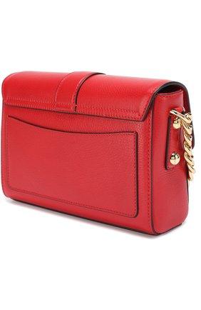 Сумка Dolce Soft Dolce & Gabbana красного цвета   Фото №3