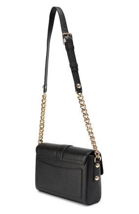Сумка Dolce Soft Dolce & Gabbana черного цвета | Фото №3