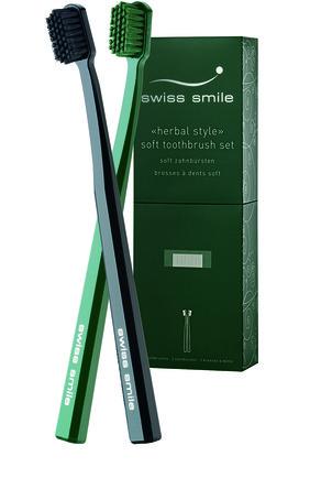 Набор мягких зубных щёток Basel | Фото №1