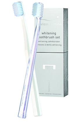 Набор отбеливающих зубных щёток St.Moritz | Фото №1
