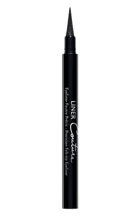 Подводка для век Liner Couture, оттенок black | Фото №1