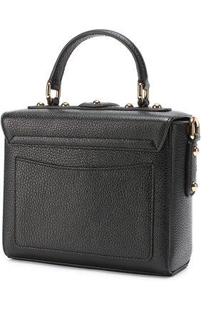 Сумка Dolce Soft Dolce & Gabbana черная цвета | Фото №3