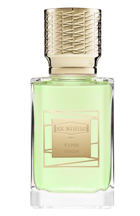 Парфюмерная вода Viper Green Ex Nihilo | Фото №1
