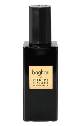 Парфюмированная вода Baghari Robert Piguet | Фото №1