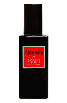 Парфюмерная вода Alameda Robert Piguet | Фото №1