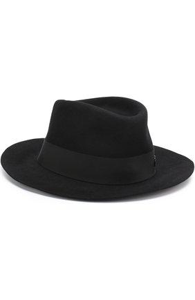 Фетровая шляпа Andre | Фото №1