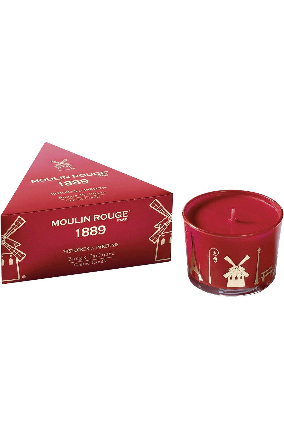 Парфюмированная свеча Moulin Rouge   Фото №1