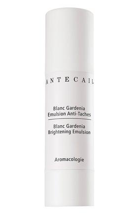 Эмульсия для лица Blanc Gardenia Brightening Emulsion | Фото №1