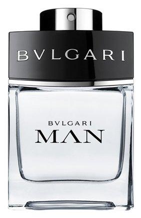 Мужской туалетная вода bvlgari man BVLGARI бесцветного цвета, арт. 97102BVL | Фото 1