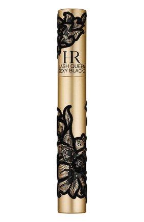 Женская тушь для ресниц lash queen feline blacks, оттенок 01 HELENA RUBINSTEIN бесцветного цвета, арт. 3605521291042 | Фото 1
