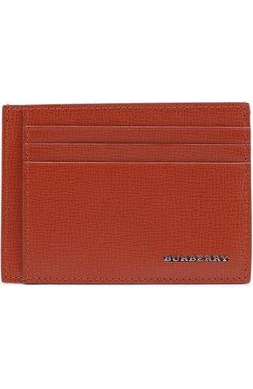 Кожаный футляр для кредитных карт   Фото №1