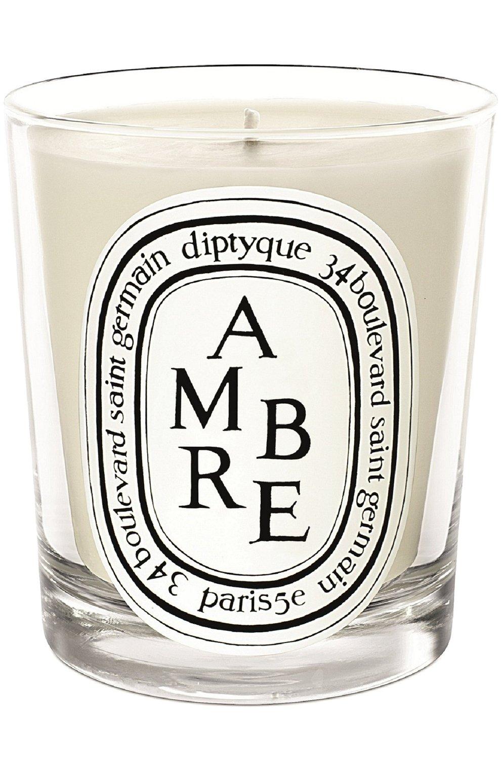 Свеча Ambre Diptyque  | Фото №1