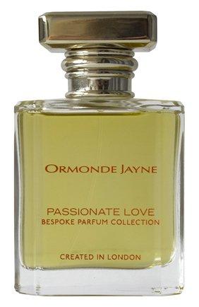 Духи Passionate Love Ormonde Jayne | Фото №1