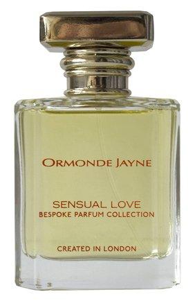 Духи Sensual Love Ormonde Jayne | Фото №1