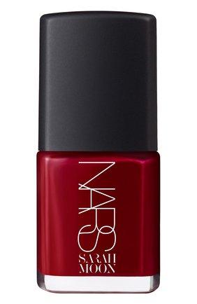 Лак для ногтей, оттенок La Dame En Noir | Фото №1