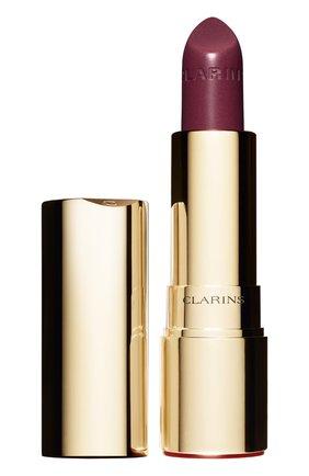 Помада-блеск joli rouge brillant, оттенок 33 CLARINS бесцветного цвета, арт. 80022288   Фото 1