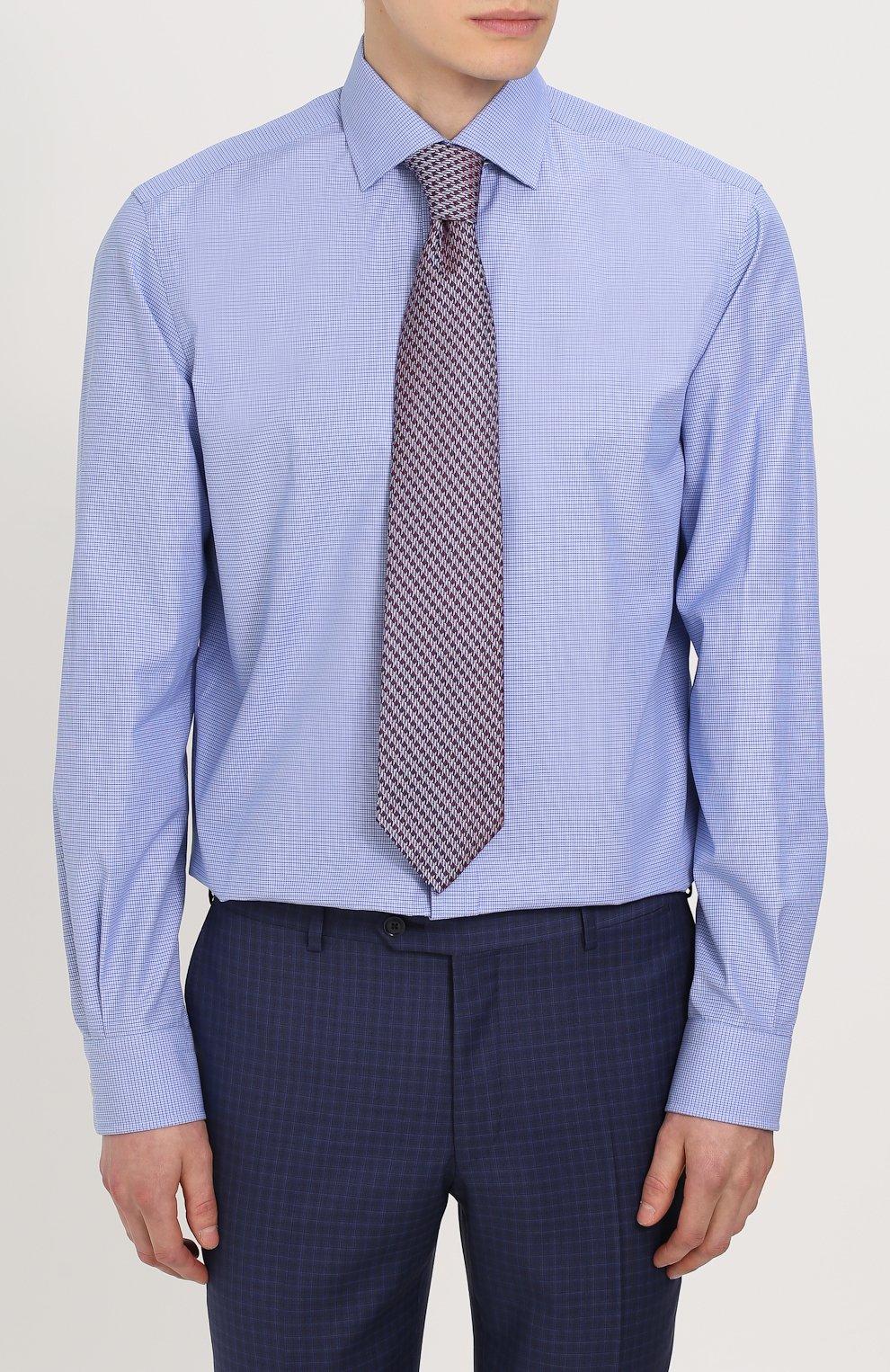ab475d2532f Мужские рубашки Ralph Lauren по цене от 25 100 руб. купить в  интернет-магазине ЦУМ