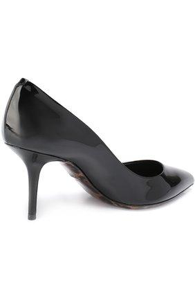 Лаковые туфли Bellucci на шпильке | Фото №4