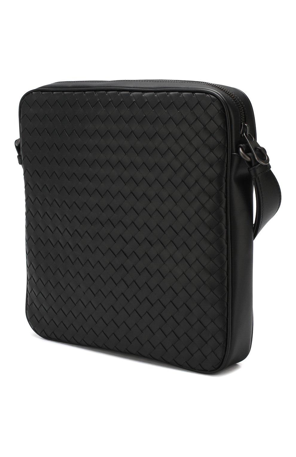 04105c3fcb5f Мужские сумки Bottega Veneta по цене от 36 050 руб. купить в  интернет-магазине ЦУМ