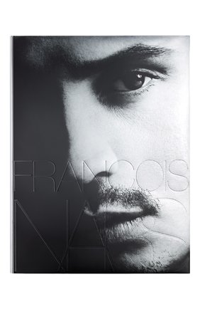 Мужской книга francois nars NARS бесцветного цвета, арт. 3207NS | Фото 1