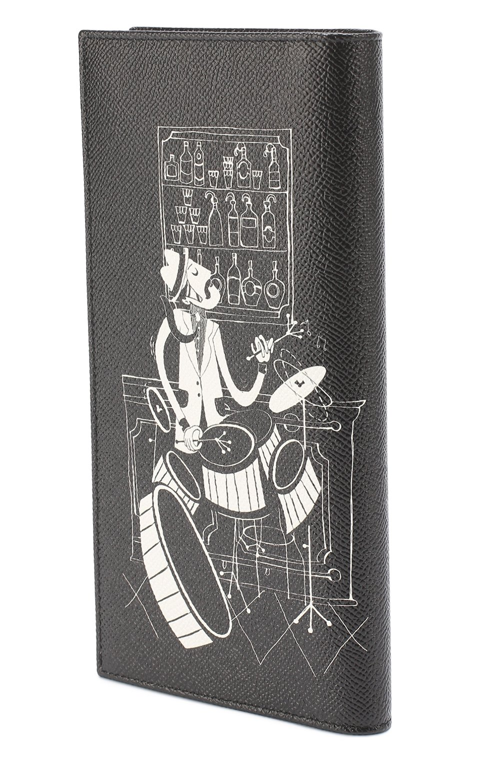 Комплект из футляра для документов и обложки для паспорта   Фото №2