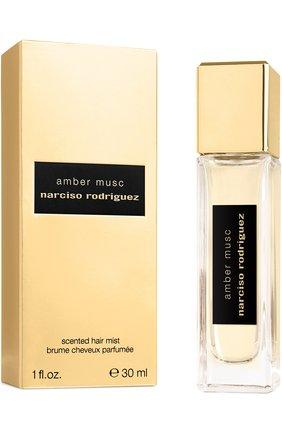Дымка для волос Amber Musc | Фото №1